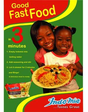 indomie advert on children Watch children days - creative ads campaign of indomie in the world largest advertising archive.