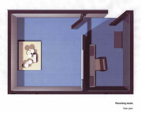 Astonishing Recording Studio Design Floor Plans Free Home Designs Photos  Ideas Pokmenpayus Part 81